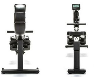 Bodycraft Pro Air & Magnetic Resistance Rower Folding Machine review