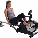 Best Recumbent Bike And Rowing Machine Combo In 2021 Review