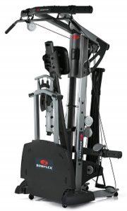 Bowflex Ultimate 2 Home Gym review