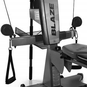 Bowflex Xtreme Home Gym review