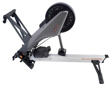 Dynamic Fitness R1 Pro Magnetic Air Rower review