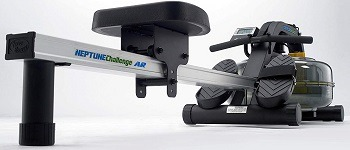 First Degree Fitness NEPTUNE Challenge AR Adjustable Resistance Fluid Rower review
