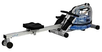 First Degree Fitness PACIFIC Challenge AR Adjustable Resistance Fluid Rower review