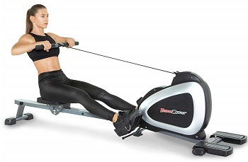 Fitness Reality 1000 Plus Bluetooth Magnetic Rower