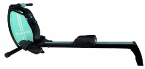 Harvil Magnetic Rowing Machine Rower review