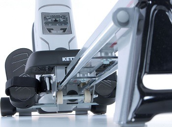 Kettler Home ExerciseFitness Equipment Coach M Rowing Machine review