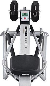 Kettler Home ExerciseFitness Equipment Kadett Outrigger review