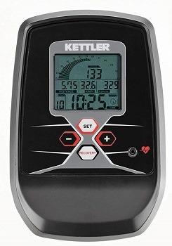 Kettler Home ExerciseFitness Equipment Stroker Rower and Multi-Trainer Machine review