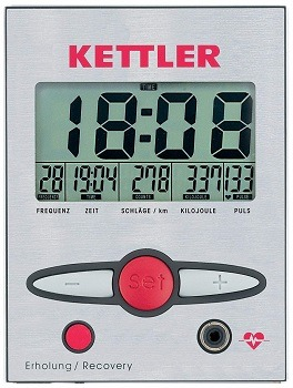 Kettler Home ExerciseFitness Equipment review