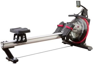 Life Fitness Row GX Trainer review