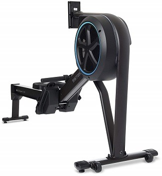 LifeSpan Fitness RW7000 Commercial Rower review