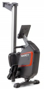 Marcy Foldable Magnetic Resistance Rowing Machine NS-6002RE review
