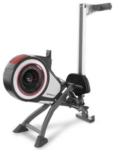 Marcy Foldable Turbine Rowing Machine Rower NS-6050RE