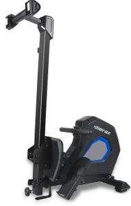 Merax Magnetic Exercise Rower Adjustable Resistance review