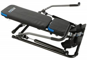 ProGear 750 Rower with Additional Multi Exercise review