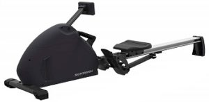 Schwinn Crewmaster Rowing Machine