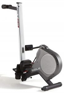 Sole Fitness Sole SR400 Rower review