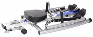 Stamina 35-1215 Orbital Rowing Machine review