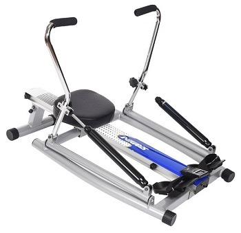 Stamina 35-1215 Orbital Rowing Machine