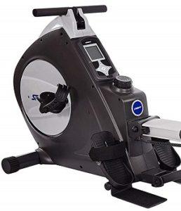 Stamina Conversion II Recumbent Exercise Bike review