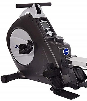 Stamina Conversion II Recumbent Exercise Bike review