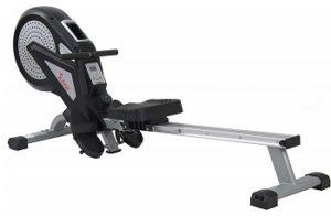 Sunny Air Rower Rowing Machine SF-RW5623