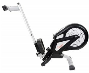 Sunny Air Rower Rowing Machine SF-RW5623 review