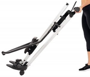 Sunny Health & Fitness Incline Full Motion Rowing Machine review
