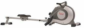 Sunny Health & Fitness Magnetic Rowing Machine SF-RW5515