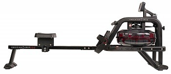 Sunny Health & Fitness Water Rowing Machine RW5713