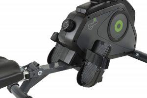 TUNTURI R30 Cardio Fit Series Rower review