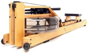 WaterRower Natural Rowing Machine w S4 Monitor review