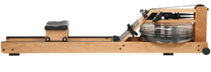 WaterRower Oxbridge Rowing Machine in Cherry with S4 Monitor revieww