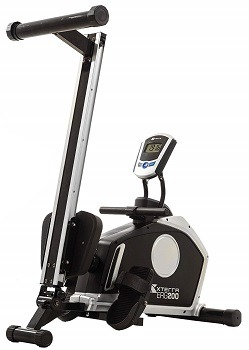 XTERRA Fitness ERG200 Folding Magnetic Resistance Rower review