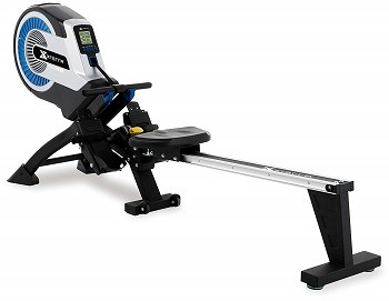 XTERRA Fitness ERG500 Air Turbine Rower