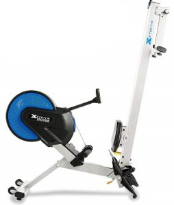 XTERRA Fitness ERG700 Rower review