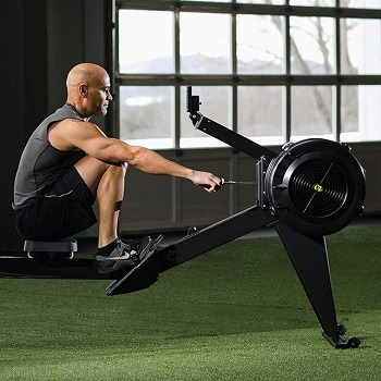 hydraulic-rowing-machine