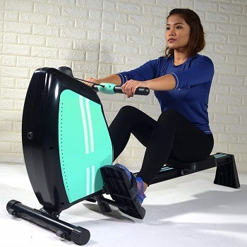 magnetic-rowing-machine
